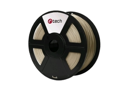PLA BRONZE bronzová C‑TECH, 1,75mm, 1kg